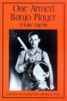 One Armed Banjo Player by Linda Lou Martin