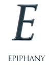 Epiphany by Mary Calmes