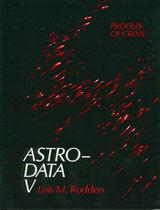Astro-Data V: Profiles of Crime
