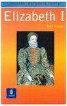 Elizabeth I (LONGMAN HISTORY IN DEPTH)