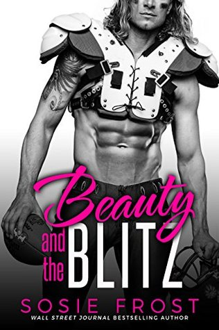 Beauty and the Blitz by Sosie Frost