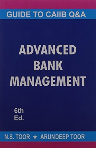 Advanced Bank Management - Objective Type Questions & Answers
