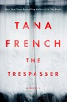 The Trespasser by Tana French