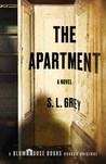 The Apartment by S.L. Grey