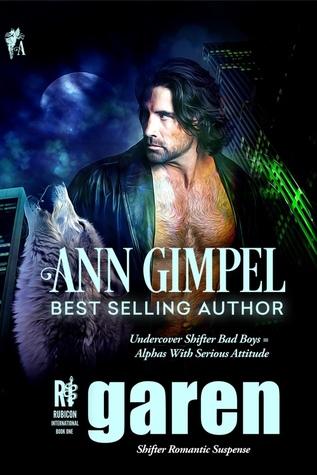 Garen by Ann Gimpel