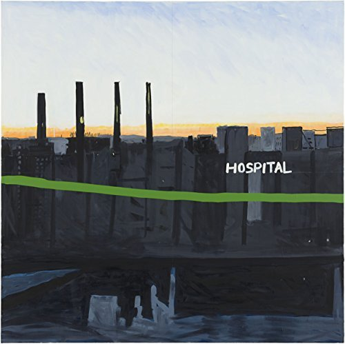 Jennifer Bartlett: Hospital Paintings