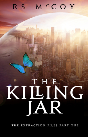 The Killing Jar by R.S. McCoy
