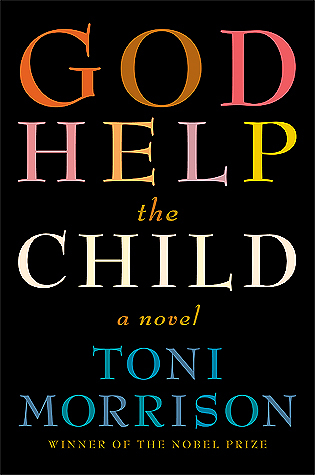 God help the child by toni morrison god help the child fandeluxe Choice Image