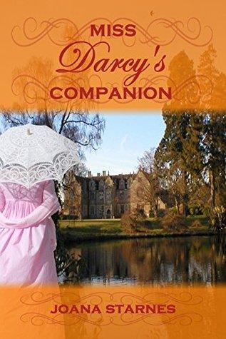 Miss Darcys Companion