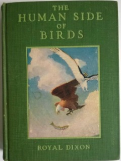 The Human Side of Birds (Classic Reprint)