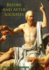 Before And After Socrates by F.M. Cornford