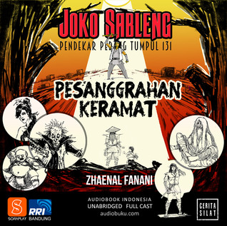 Joko Sableng - Pesanggrahan Kramat - Audiobook
