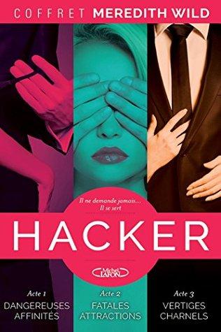 Coffret Hacker