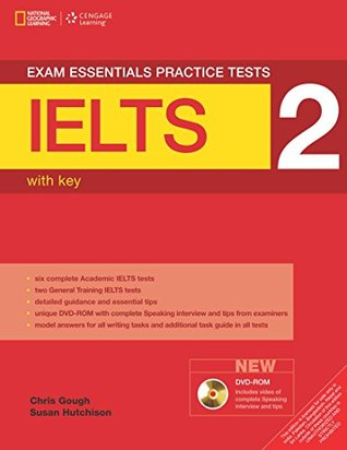 Exams Essentials Practice Tests IELTS Level 2 with key