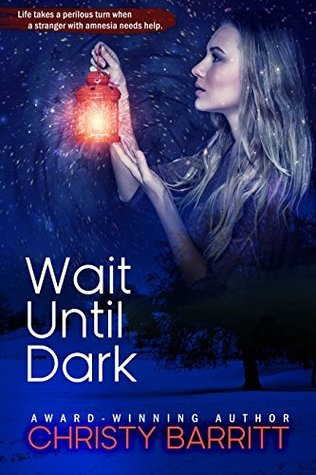 Wait Until Dark (Carolina Moon #3)