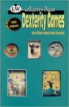 Dexterity Games And Other Hand-Held Puzzles, L-Ws Collector's Digest