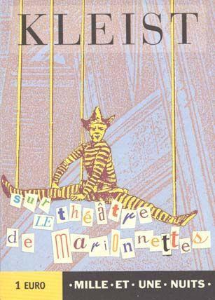 On a Theatre of Marionettes