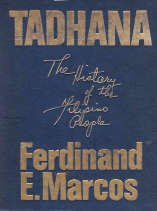 Tadhana: The History of the Filipino People, Volume II Part 1 (Encounter (1565-1663)