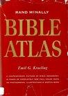 Rand McNally Bible Atlas (Third Edition)