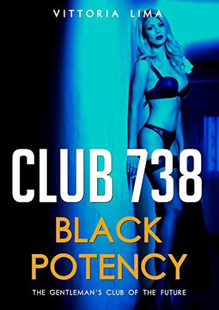 Club 738 - Black Potency