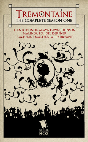 Tremontaine: The Complete Season One(Tremontaine 1.1-1.13)