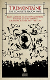 Tremontaine: The Complete Season One (Tremontaine #1.1-1.13)