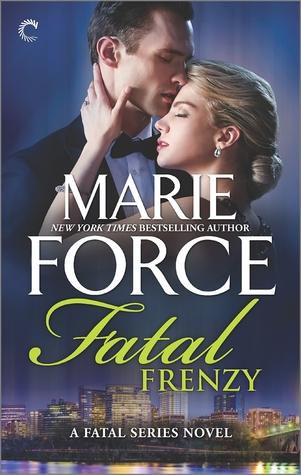 Fatal Frenzy(Fatal 9)