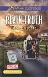 Plain Truth by Debby Giusti