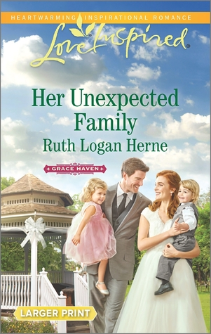 Her Unexpected Family by Ruth Logan Herne