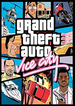 Grand Theft Auto - GTA Vice City Guide