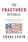The Fractured Republic: Renewing America's Social Contract in the Age of Individualism ebook download free