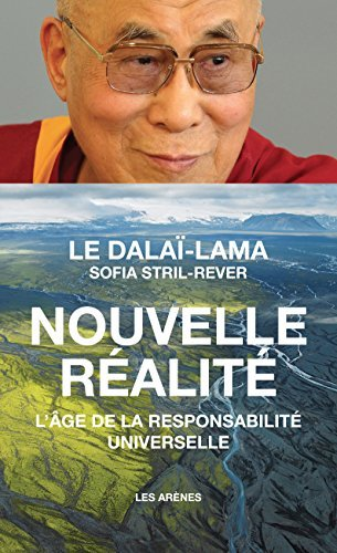 Nouvelle réalité: l'âge de la responsabilité universelle