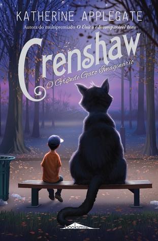 Crenshaw - O Grande Gato Imaginário