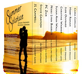 Summer Solstice by JL Campbell
