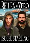 Return to Zero by Isobel Starling
