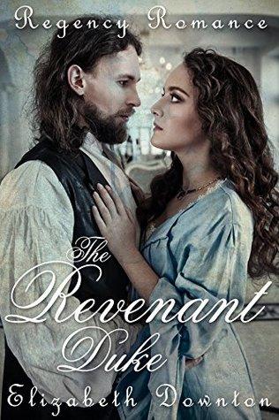 The Revenant Duke - FB2 EPUB por Elizabeth Downton