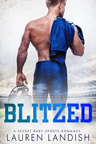 Blitzed (Ballers & Babies #1)