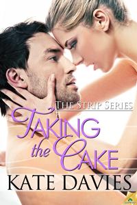 Taking the Cake by Kate Davies