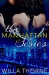 The Manhattan Series (The Manhattan Tales, #1-3)