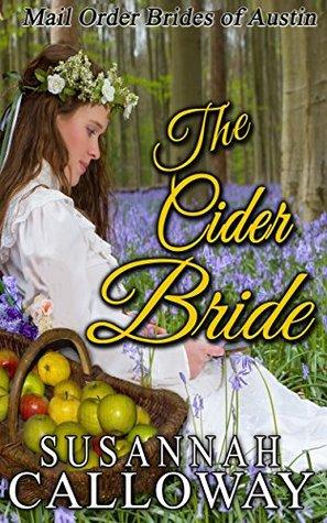 Ebook para descargas gratuitas The Cider Bride