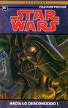 Star Wars Colección Prestige Vol. 07: Hacia lo desconocido I