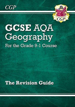 New GCSE Geography AQA Revision Guide - for the Grade 9-1 Course