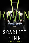 Raven (Kindred, #1)