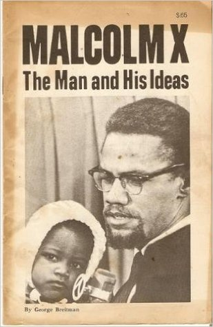the life and influence of malcolm x