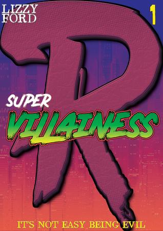 Supervillainess Ebook nl descargado