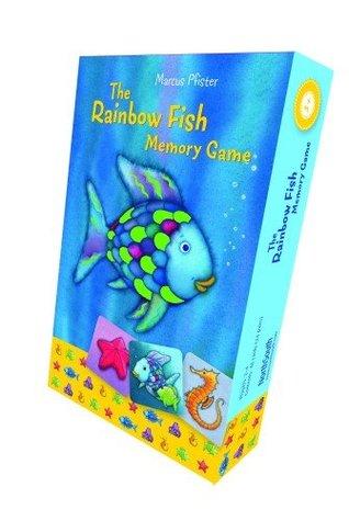The Rainbow Fish Memory Game (Rainbow Fish (North-South Books))