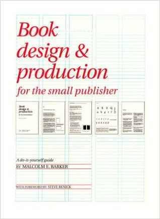 Book design and production for the small publisher a do it yourself 2233905 solutioingenieria Images