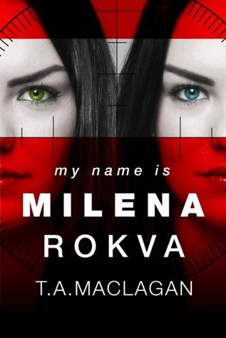 My Name is Milena Rokva (Alexandra Gasto...
