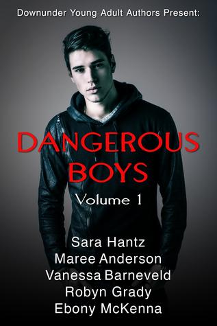 Dangerous Boys (Volume 1)