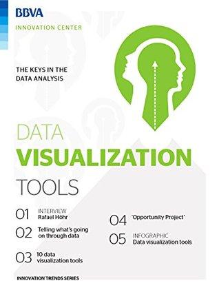 Ebook: Data Visualization Tools (Innovation Trends Series)